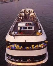 Grand Pearl cruise