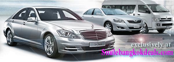 limousine transfer services